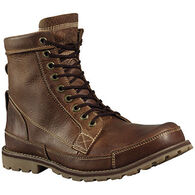 "Timberland Men's Earthkeepers Original Leather 6"" Boot"