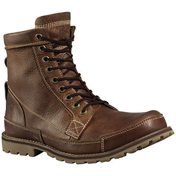 Timberland Mens Earthkeepers Original Leather 6 Boot