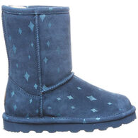 Bearpaw Toddler Girls' Elle Zipper Boot