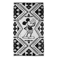 Pendleton Woolen Mills Disney's Mickey's Salute Oversized Jacquard Towel