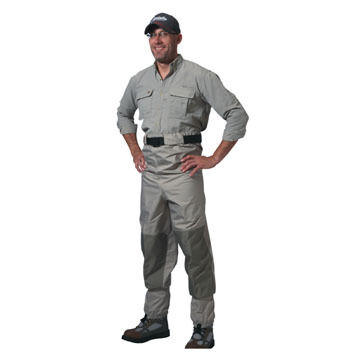 Caddis Breathable Waist Hi Wader