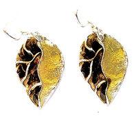 Anju Jewelry Women's Leaf Earring