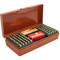 MTM SB-200 17 & 22 Rimfire Ammo Box