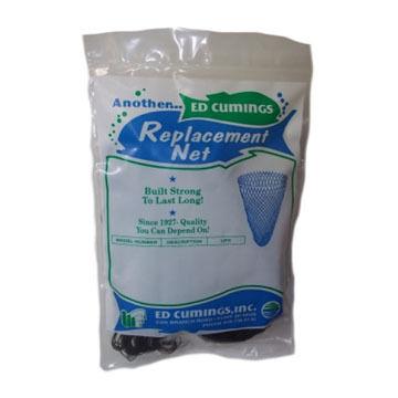 Ed Cumings Replacement Minnow, Shrimp, & Smelt Net