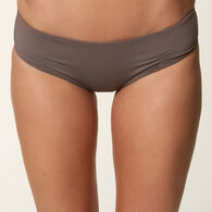 O'Neill Women's Salt Water Solids Swim Bottom