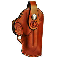 """Bond Arms BMT Texas Defender / Century 2000 / Snake Slayer 3.5"""" Premium Leather Holster - Right Hand"""