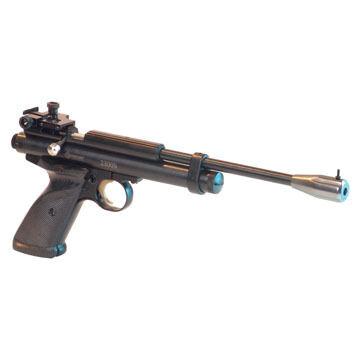 Crosman 2300 177 Cal. Air Pistol