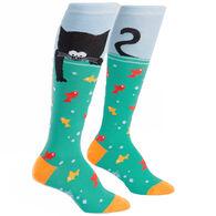 Sock It To Me Women's Gone Fishin' Sock