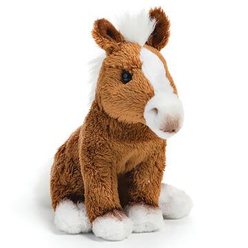 Nat & Jules Hayward the Horse Beanbag Stuffed Animal