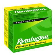 "Remington Express Extra Long Range 12 GA 2-3/4"" 1-1/4 oz. #4 Shotshell Ammo (25)"