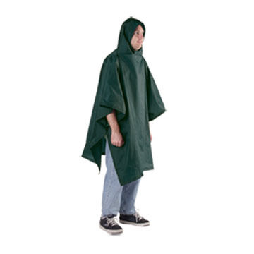 Outdoor Products Regular Multi-Purpose Poncho