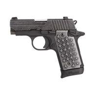 "SIG Sauer P238 We The People 380 Auto 2.7"" 7-Round Pistol"