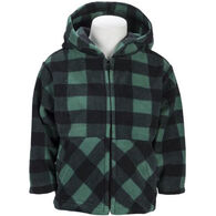 Trail Crest Infant/Toddler Plaid Everyday Easy Hoody