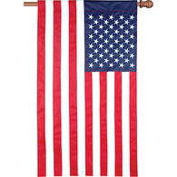 Premier Designs USA Garden Flag