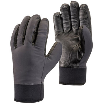Black Diamond Mens HeavyWeight Softshell Glove