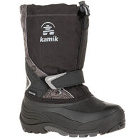 Kamik Boys' & Girls' Sleet 2 Winter Boot