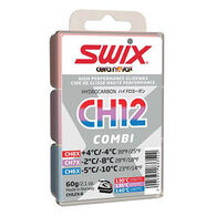 Swix Cera Nova X CH12 Combi Hydrocarbon Glide Wax - 60g.