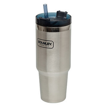 Stanley Adventure 30 oz. Stainless Steel Vacuum Quencher Tumbler