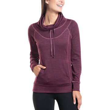 Kuhl Womens Lea Pullover Top