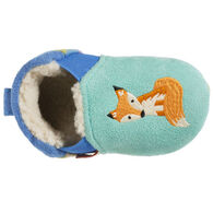 Acorn Infant/Toddler Boys' & Girls' Easy-On Moccasin Slipper