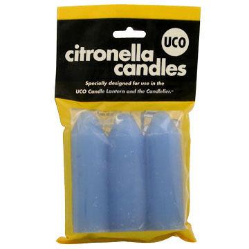 UCO Citronella Candle - 3 Pk.