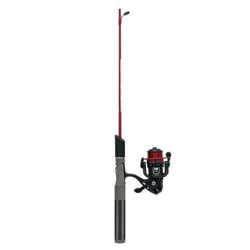 Zebco Childrens Darth Vaders Lightsaber Spinning Combo