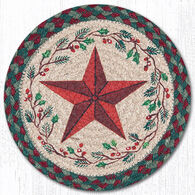 Capitol Earth Holiday Barn Star Swatch