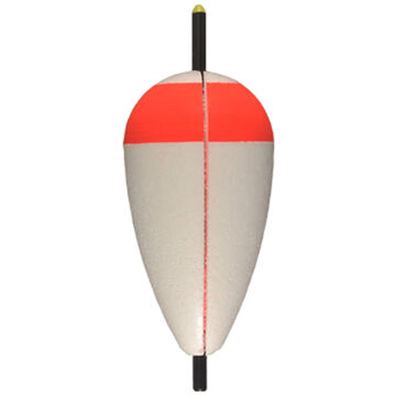 Comal Tackle Pear Slotted 4 Peg Float