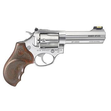 Ruger SP101 Match Champion 357 Magnum 4.2 5-Round Revolver