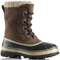 Sorel Men's Caribou Waterproof Winter Boot