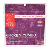 Good To-Go Chicken Gumbo Bowl - 2 Servings