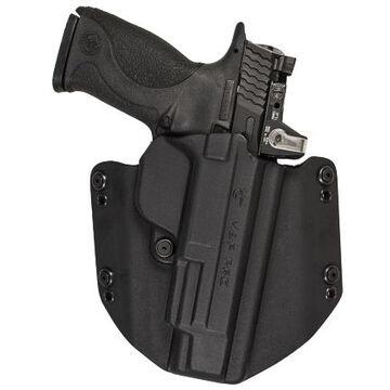 Comp-Tac Flatline IWB or OWB Holster - Right Hand