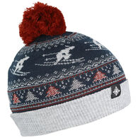 Ski The East Women's Suzy Pom Beanie