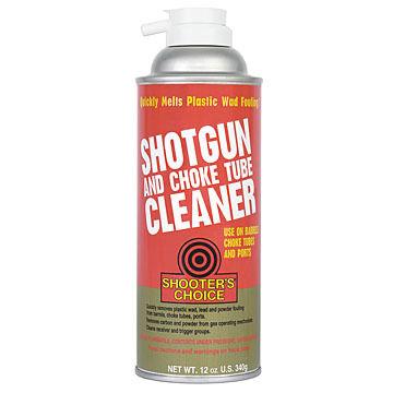 Shooters Choice Shotgun & Choke Tube Cleaner