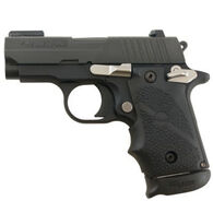 """SIG Sauer P238 Sport 380 ACP 2.7"""" 6-Round Pistol"""