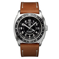 Luminox P-38 Lightning GMT 9420 Series Watch