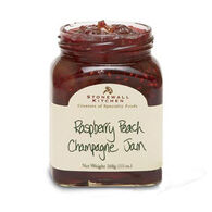 Stonewall Kitchen Mini Raspberry Peach Champagne Jam, 3.75 oz.