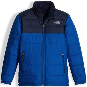 The North Face Boys' Reversible Chimborazo Jacket