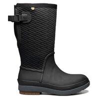 Bogs Women's Crandall II Tall Adjustable Calf Insulated Boot