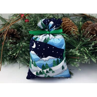 Moosehead Balsam Fir Moonlight Mountainside Bag