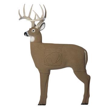 Field Logic GlenDel Buck 3D Archery Target