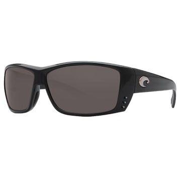 Costa Del Mar Cat Cay Plastic Lens Polarized Sunglasses
