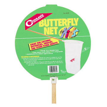 Coghlan's Childrens Butterfly Net