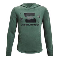 Under Armour Boy's Rival Terry Hoodie