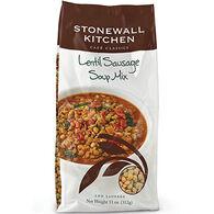 Stonewall Kitchen Lentil Sausage Soup Mix, 11 oz.