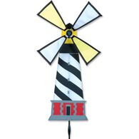 Premier Designs Petite Hatteras Lighthouse Spinner
