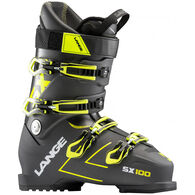 Lange Men's SX 100 Alpine Ski Boot - 18/19 Model
