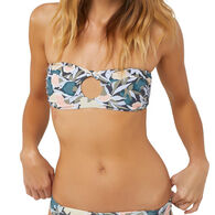 O'Neill Women's Teegan Bandeau Top