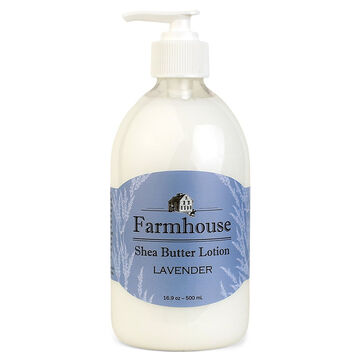 Sweet Grass Farm All-Natural Hand Lotion With Shea Butter