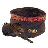 Bison Designs Fold-A-Bowl Dog Bowl